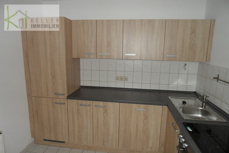 Halb offene Küche, NEUE EBK